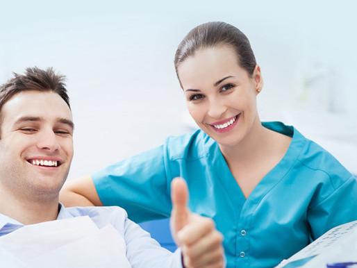 10 ações de marketing na odontologia para atrair mais pacientes para consultório odontológico