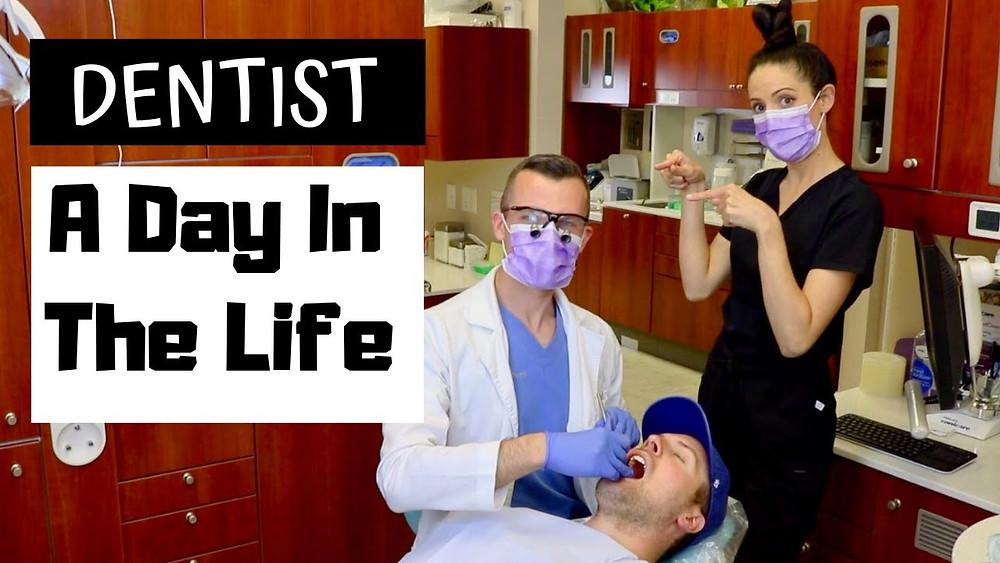 Youtube para dentistas