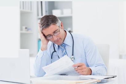 Por que uma clínica quebra?