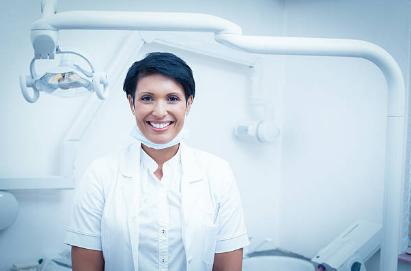 Propaganda para clinica odontológica