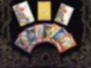 オラクルカード+マット.jpg