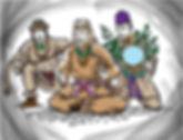 天の安河原で相談する神々1.jpg