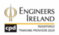 CPD Logo 2019  Registered CPD training p