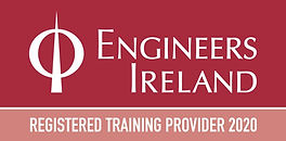 Engineers Ireland 2020 Registered Traini