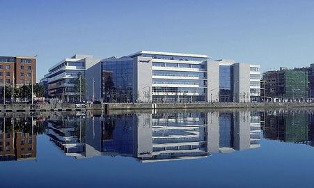 Dublin citi bank case study