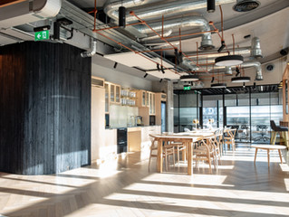 Scott Group | Mac -Group Fit-out
