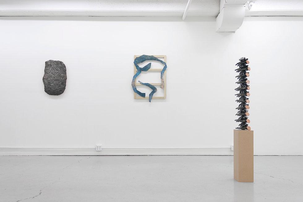 Lauren Elder, Art, Installation, Miami Dutch, Brian Khek