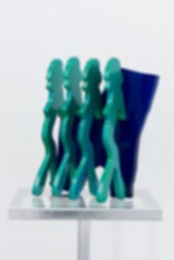 Lauren Elder, Art, Sculpture