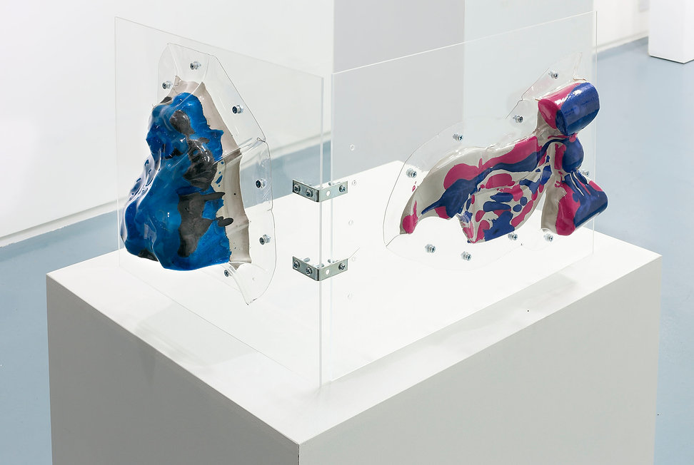 Lauren Elder, Art, Vacuum Form, Sculpture