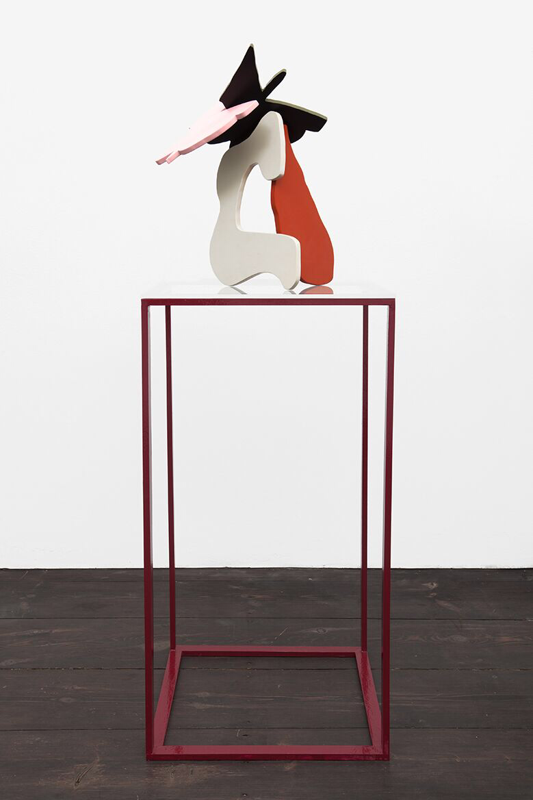 Lauren Elder, Art, Segment Sculpture