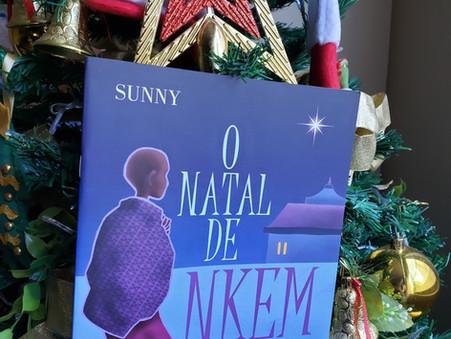 O Natal de Nkem