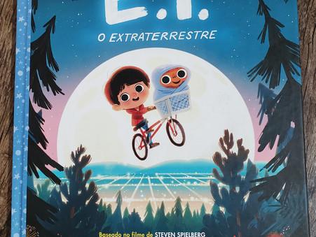 E.T O Extraterrestre