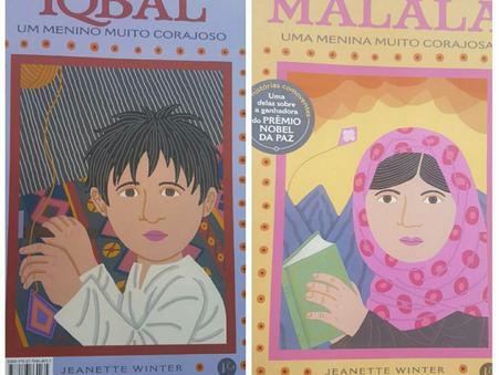 Iqbal e Malala