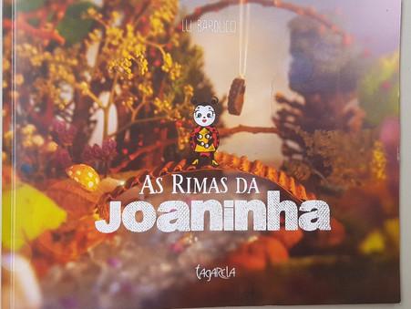 As Rimas Da Joaninha