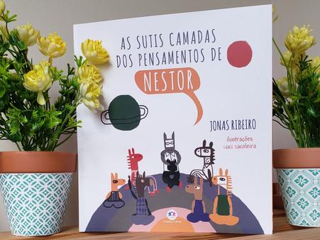 As Sutis Camadas dos Pensamentos de Nestor