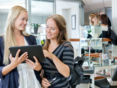 7 must-have salon software features for your cosmetology school
