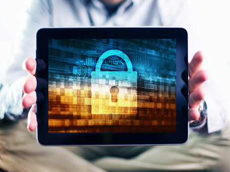 How to prevent cyber threats by strengthening your passwords.
