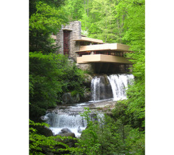 House of Falling Water