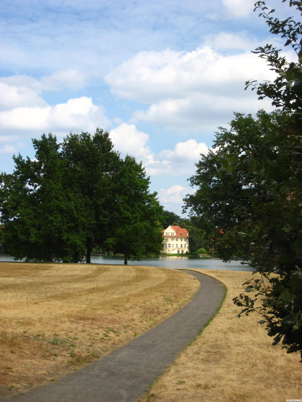 Potsdam Cottage