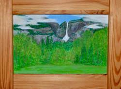 Yosemite (Box side 4)
