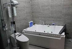 Умная ванная комната