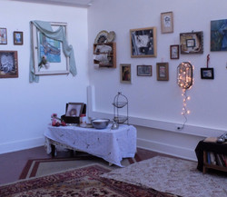 The Tea Room. view 3