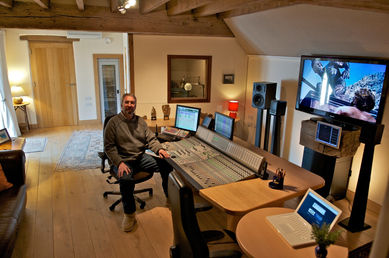 film dubbing,sound studio,pro tools,sound engineer,dubbing mixer,re recording,bafta award winning