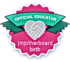 Motherboard Educator Badge pink.png