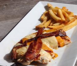 Jh Grilled Chicken Platter