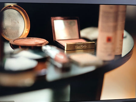 Tom Ford Makeup
