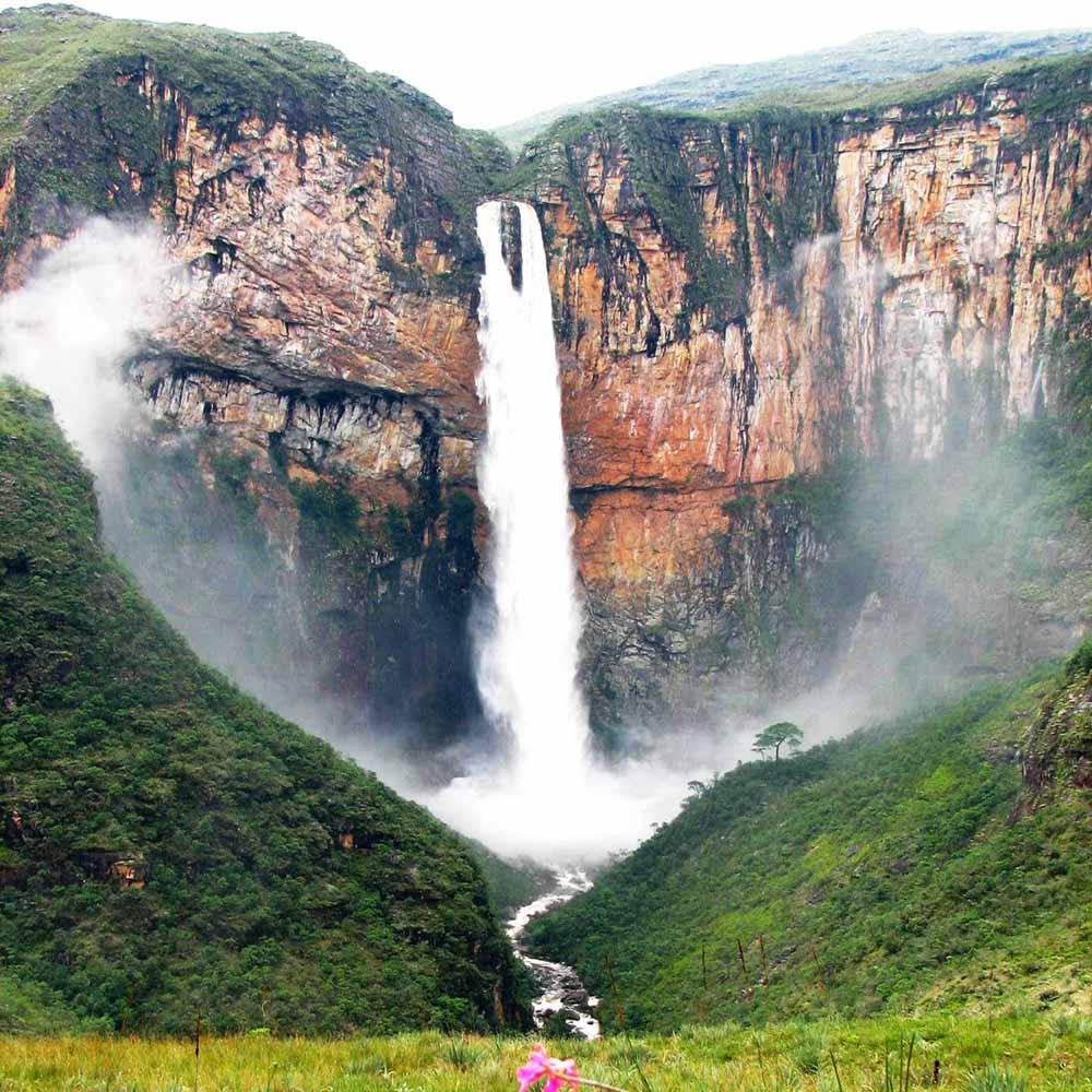 Cachoeira do Tabuleiro_