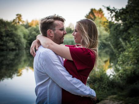3 redenen om een fotoshoot te doen voor je trouwt