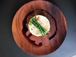Cauliflower Spiced Tartare