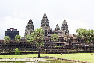 Siem Reap Travel Tips and Angkor Temple Guide
