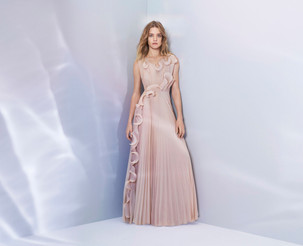 Recycled shoreline waste in H&M's new Conscious Exclusive collection
