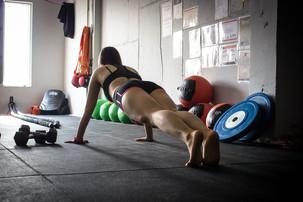 3 Ways To Last Through A Plank