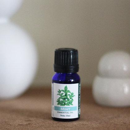 Luna Oils - Mint