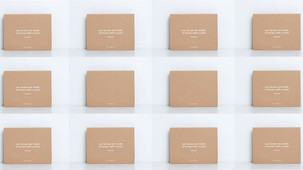 ZARA's Recycled Earth-Friendly Boxes