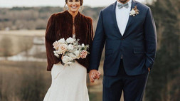 Tips for Fall & Winter Weddings
