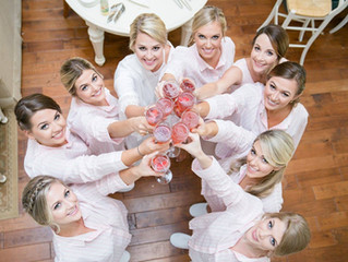 TOP 5 Bachelorette Party Ideas