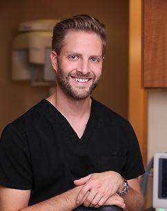 Dr. Jeremy Bonander