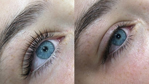 Lash Lift (& Why They're Better Than Lash Extensions)