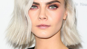 16 of The Best Celebrity Brows!