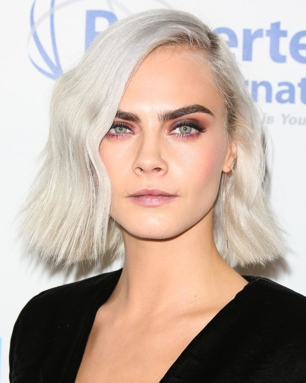 16 of the best celebrity brows