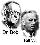 ביל מייסד 12 הצעדים