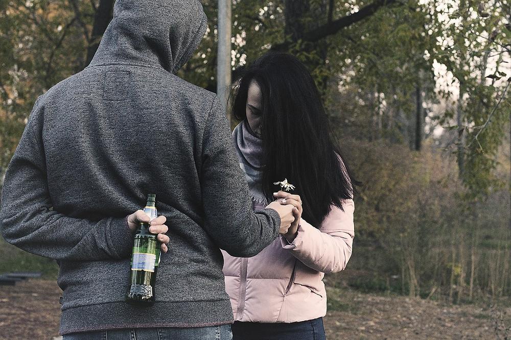 מה קורה במגזר הדתי עם ההתמכרות למין ולסמים | טאותרפיה 12 הצעדים