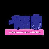 בית הספר לרפואה משלימה MediWin.png