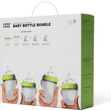 Silicone Bottles