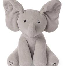 GUND Elephant