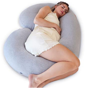Pregnancy Pillow
